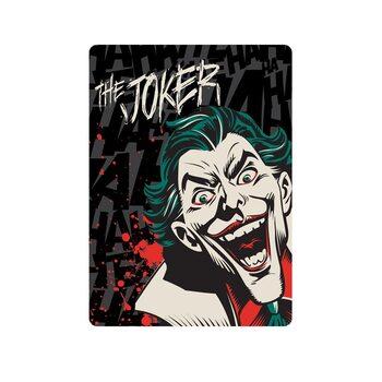 Batman - Joker Magnet