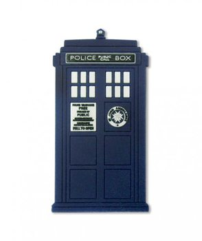 Doctor Who - Tardis Magnet