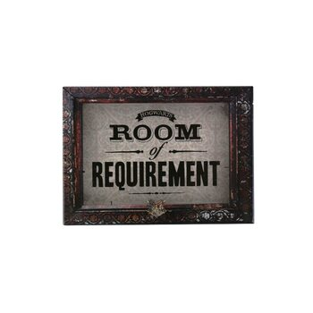 Magneet Harry Potter - Room of Requirement