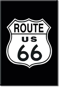 ROUTE 66 Magneter
