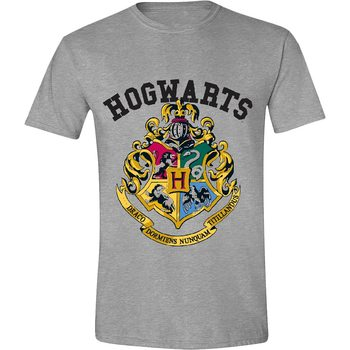 Harry Potter - Hogwarts Majica
