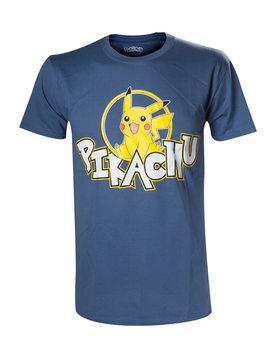 Pokemon - Pikachu Majica