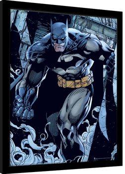 Batman - Prowl Poster enmarcado