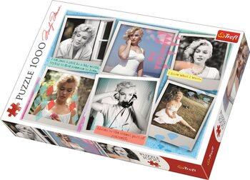 Пазли Marilyn Monroe
