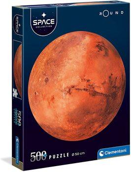 Pussel Mars