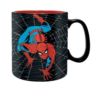 Чашки Marvel - Amazing Spiderman