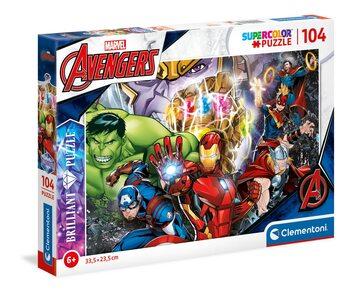 Пазли Marvel - Avengers