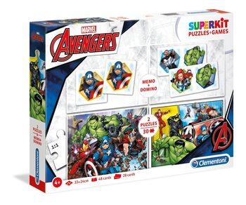 Puzzel Marvel - Avengers
