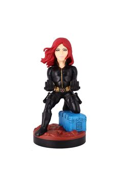 Figur Marvel - Black Widow
