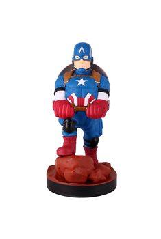 Фигурка Marvel -  Captain America (Cable Guy)