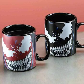 Becher Marvel Comics - Venom