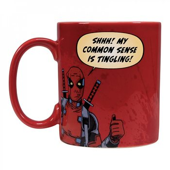 Mugg Marvel - Deadpool