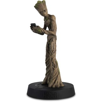 Figurină Marvel - Groot Teenage
