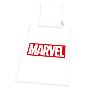 Sängkläder Marvel