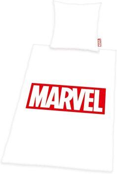 Постільна білизна Marvel
