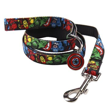 Аксесуари для собак Marvel