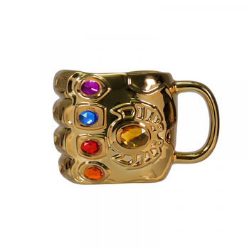 Tazza Marvel - Infinity Gauntlet