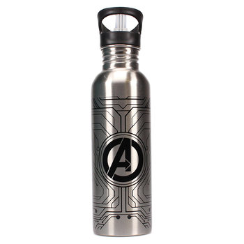 Fles Marvel - Iron Man