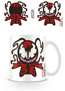 Taza Marvel Kawaii - Carnage