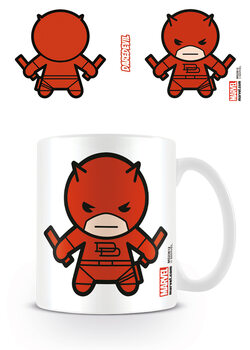 Kubki Marvel Kawaii - Daredevil