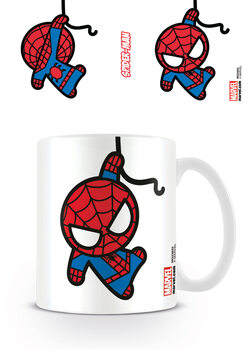 Kubki Marvel Kawaii - Spider-Man