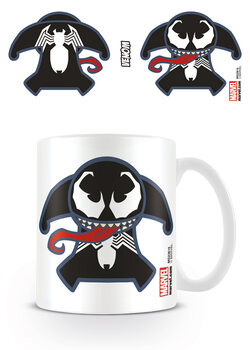 Krus Marvel Kawaii - Venom