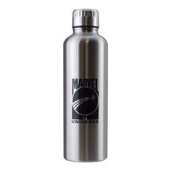 Fľaša Marvel - Logo