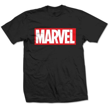 T-Shirt  Marvel - Marvel