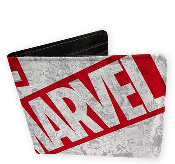 Monedero Marvel - Marvel Univers