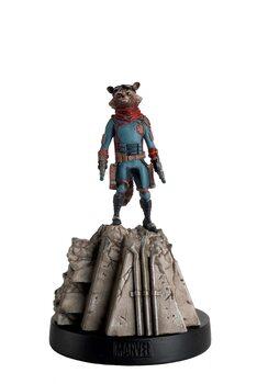 Statuetta Marvel - Rocket Racoon