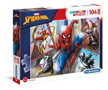 Pussel Marvel - Spider-Man