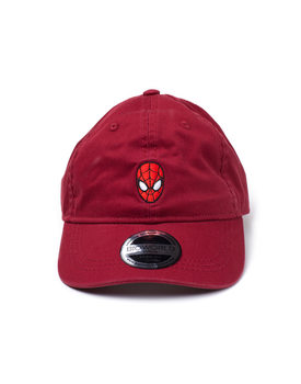 Basecap  Marvel - Spiderman Head