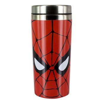 Becher Marvel - Spiderman Logo