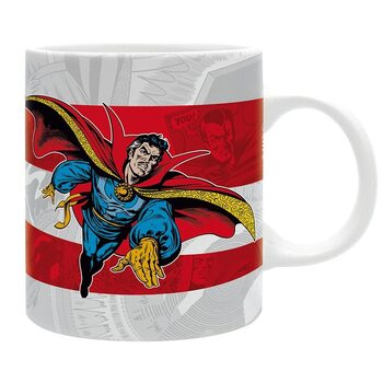 Tazza Marvel - The man called DR Strange