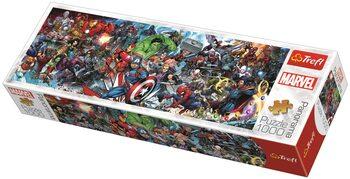 Sestavljanka Marvel - Universe