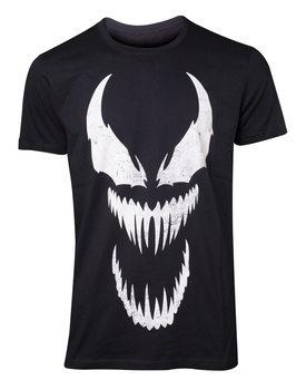 T-shirt Marvel - Venom Face