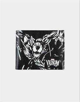 Портфейл Marvel - Venom