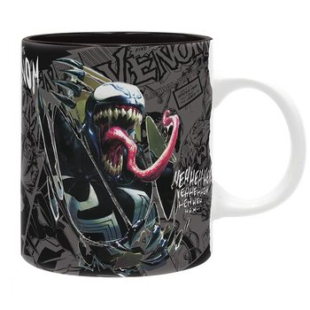 Becher Marvel - Venom