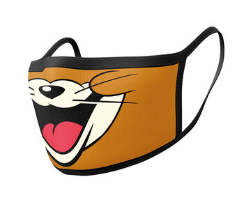 Ropa Mascarillas Tom and Jerry