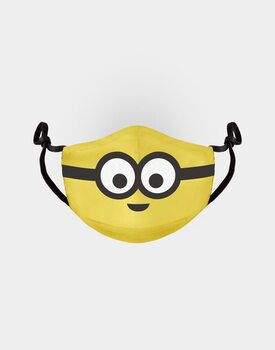 Maska za lice Minions