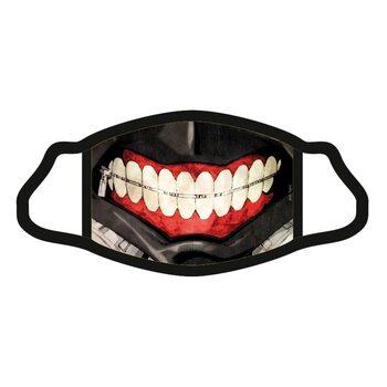 Maske za lice - Tokyo Ghoul - Kaneki's Mask