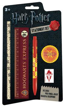 Materiały biurowe Harry Potter
