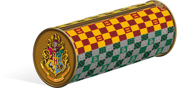 Materiały biurowe Harry Potter - House Crests