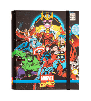 Materiały biurowe Marvel Comics - Avengers