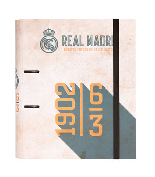 Materiały biurowe Real Madrid - Vintage Collection