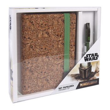 Materiały biurowe Star Wars: The Mandalorian - The Child