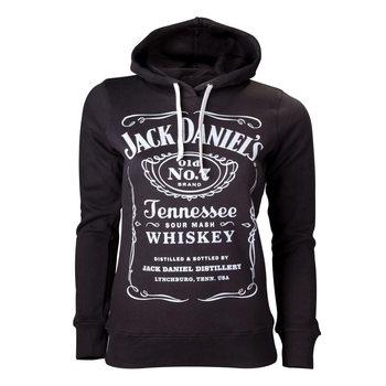 Jack Daniel's - Logo Melegítő