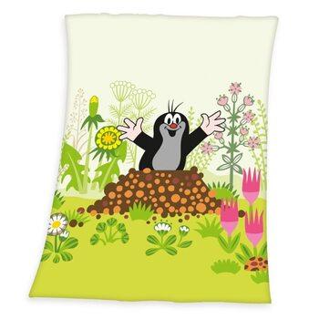 Κουβέρτα Little Mole