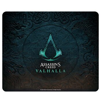 Килимок для миші Assassin's Creed: Valhalla