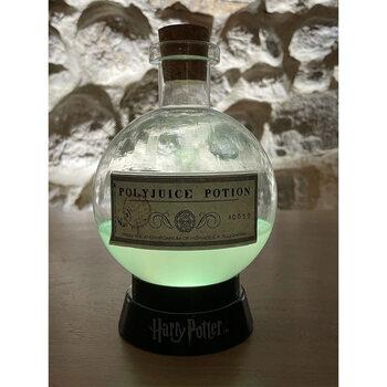 Лампа Harry Potter - Polyjuice Potion